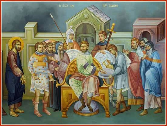42 best Holy Week images on Pinterest   Jesus christ, Orthodox icons and Byzantine art