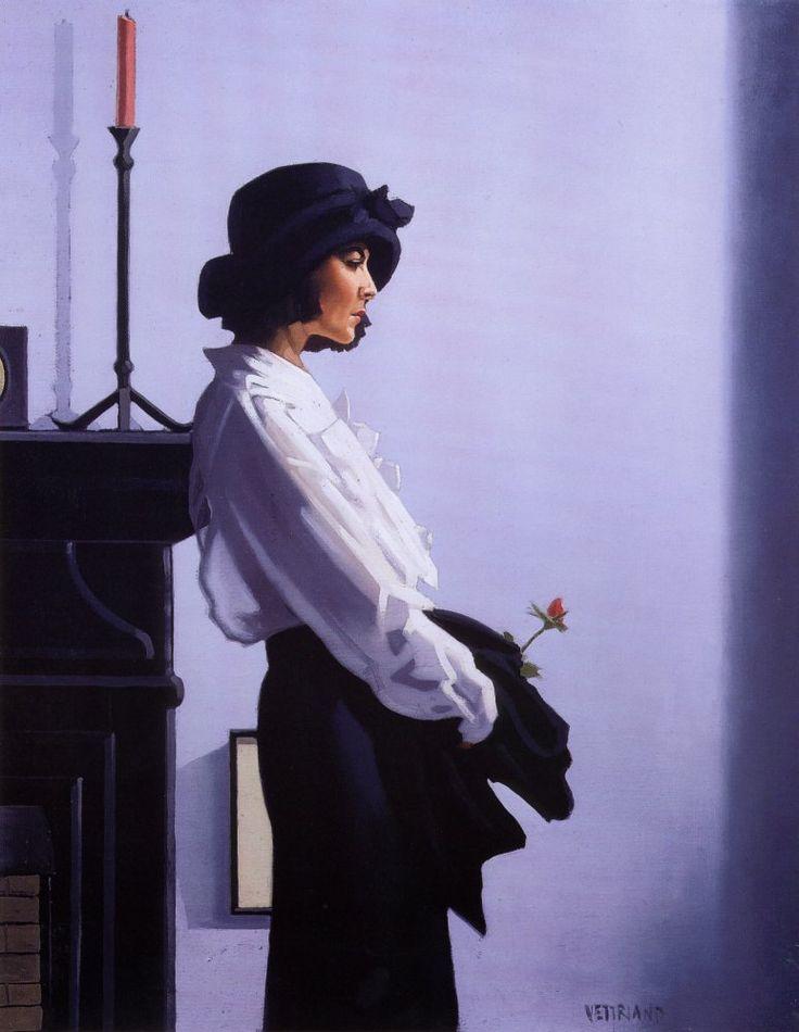 Beautiful Feminine Art - Page 2 ?u=https%3A%2F%2Fi.pinimg.com%2F736x%2F0d%2F66%2F37%2F0d66373ec2339bab967c23c638929498--jack-vettriano-civil-wars
