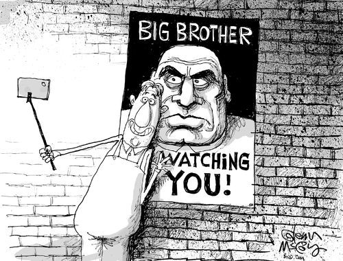 50 best 1984 by George Orwell images on Pinterest   George orwell, Political cartoons and Politics