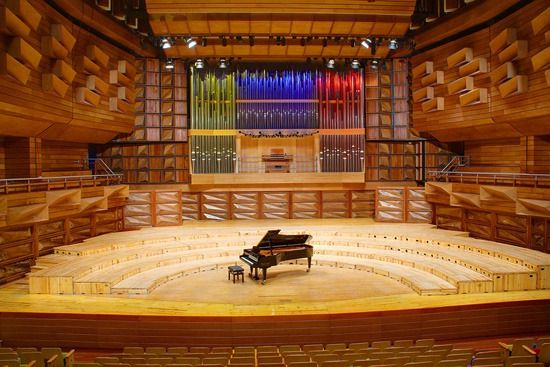 556 best Opera House & Concert Hall images on Pinterest | Concert hall, Theatres and Opera