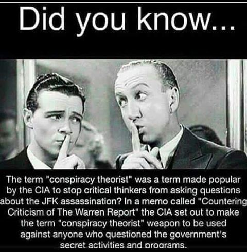 Best 25+ Conspiracy theories ideas on Pinterest ...