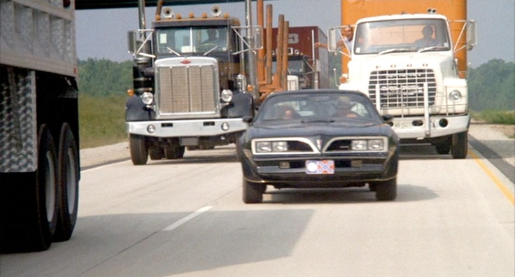 90 best Smokey and the Bandit images on Pinterest | Burt ...