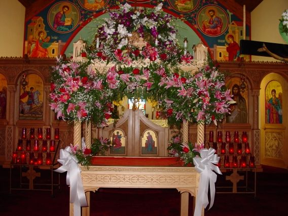 46 best Pascha images on Pinterest | Candle sticks, Candles and John chrysostom