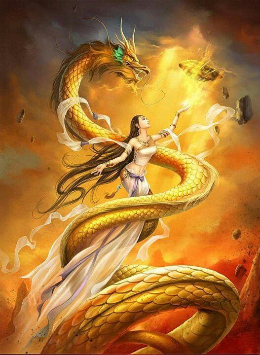 Golden dragon | Faith, Magic and Mystery in 2019 | Dragon ...