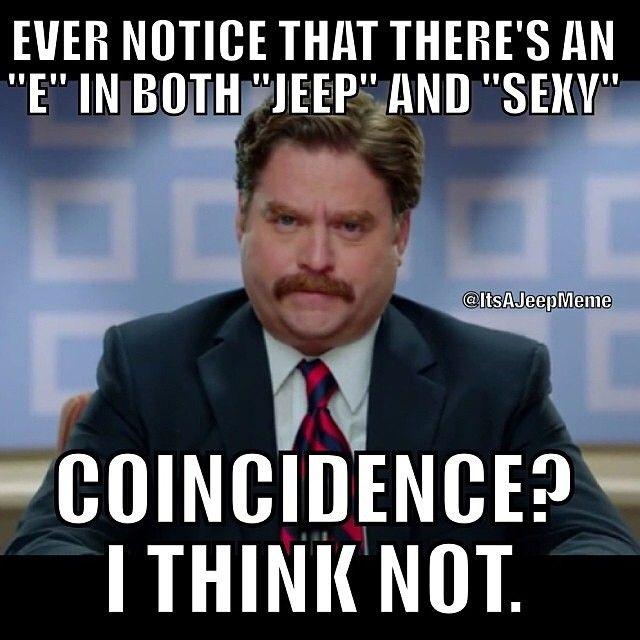 Hahaha! True | Jeep OlllllllO | Jeep, Jeep humor, Jeep ...