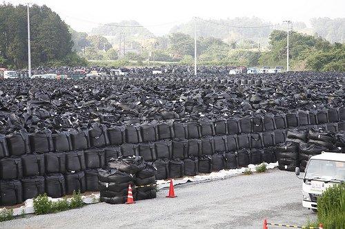 PHOTO DE Fukushima - les vraies infos