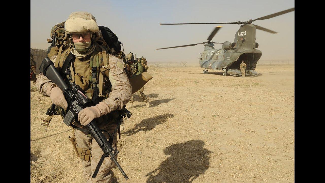Afghanistan: Der längste US-Krieg ist tödlicher denn je ...