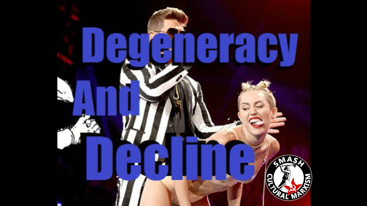 Vladivostok3701-Sexual Degeneracy and the Decline of ...