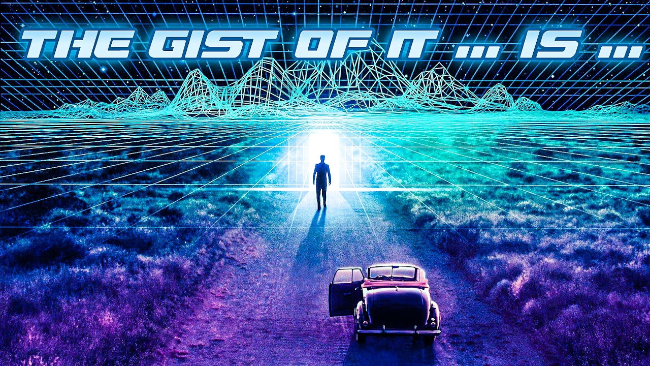 The CONSTRUCT and The MATRIX - The GIST of it ... is ...