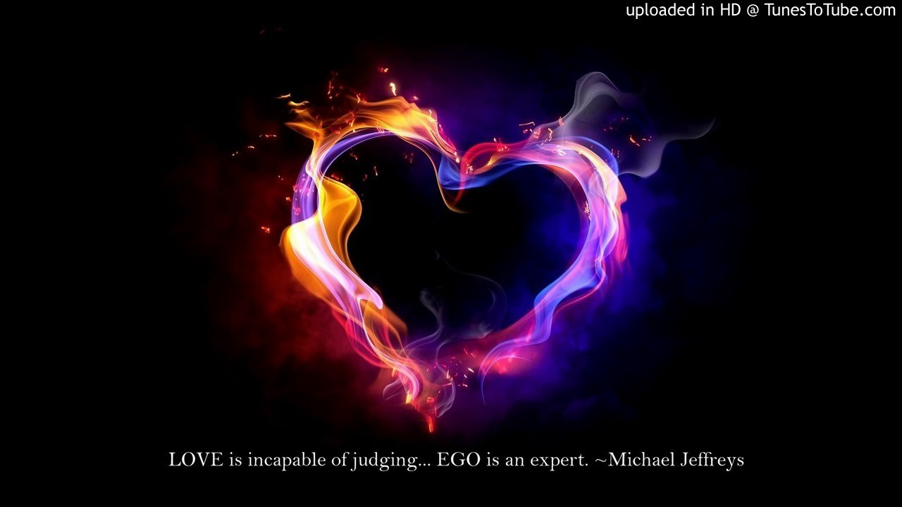Love Energy Meditation - YouTube