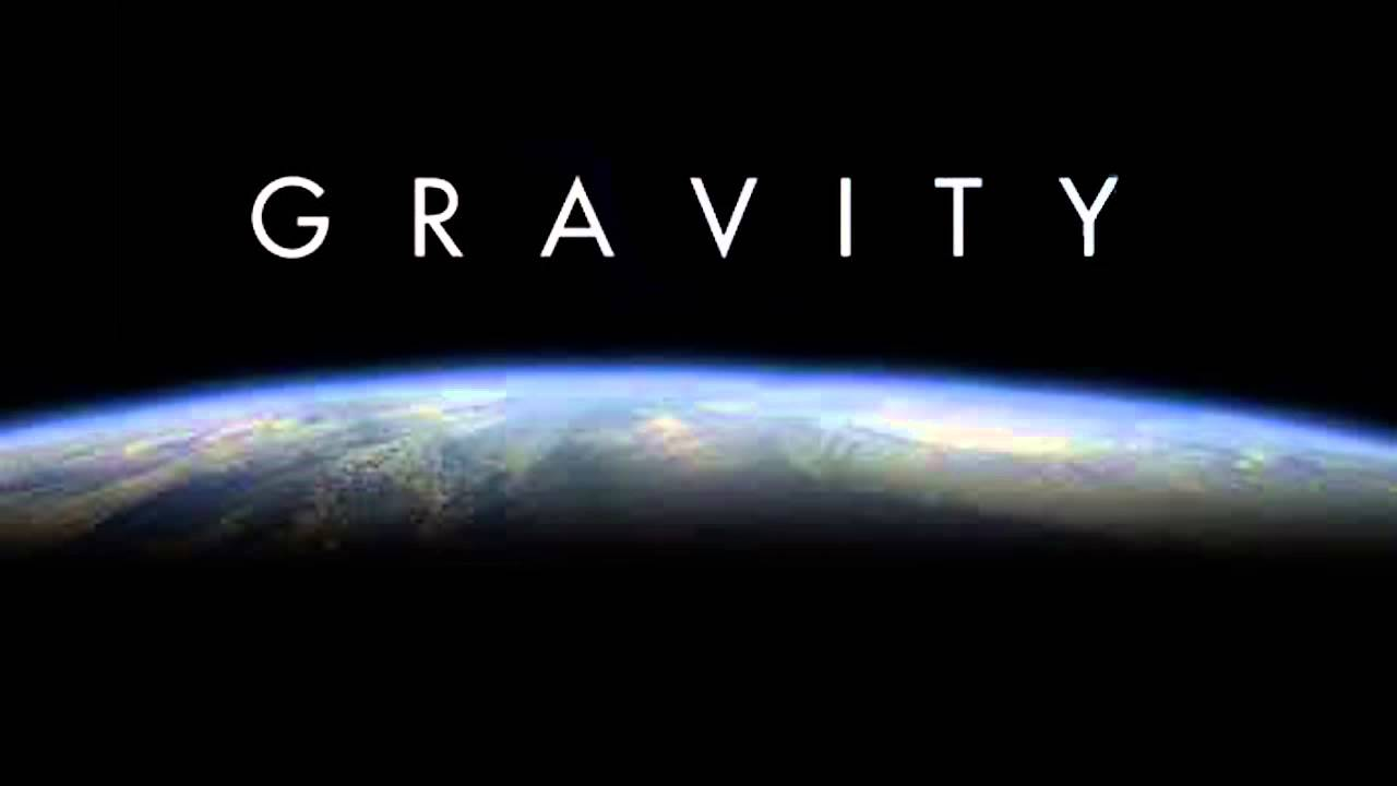 Gravity Official Soundtrack - YouTube