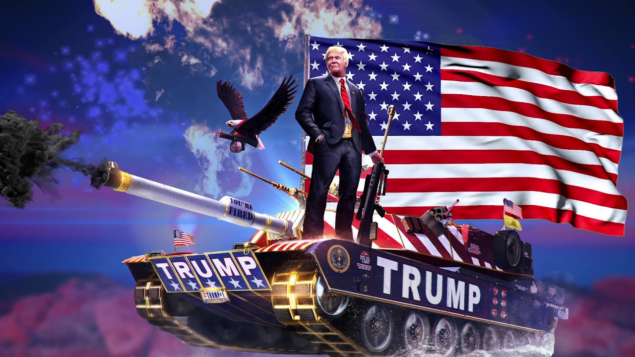 Trump Tank - YouTube