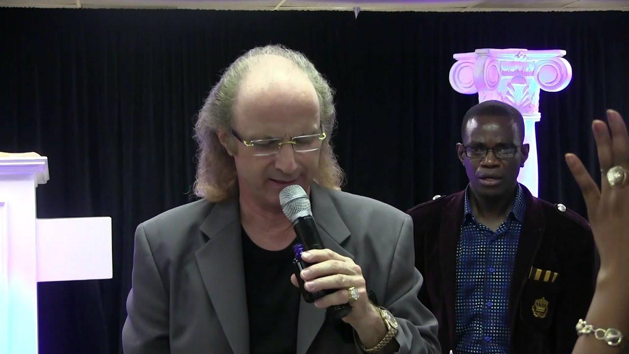 Word for the House (Aug. 2015) - Pastor Howard Richardson, Gates of Glory Church - YouTube