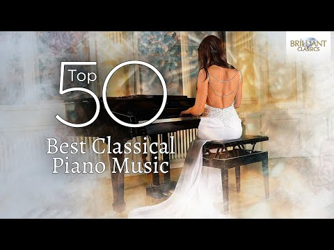 Top 50 Best Classical Piano Music Vol.2 - YouTube