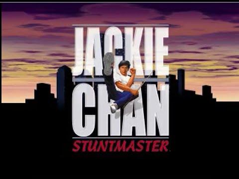 PSX Longplay [231] Jackie Chan Stuntmaster - YouTube