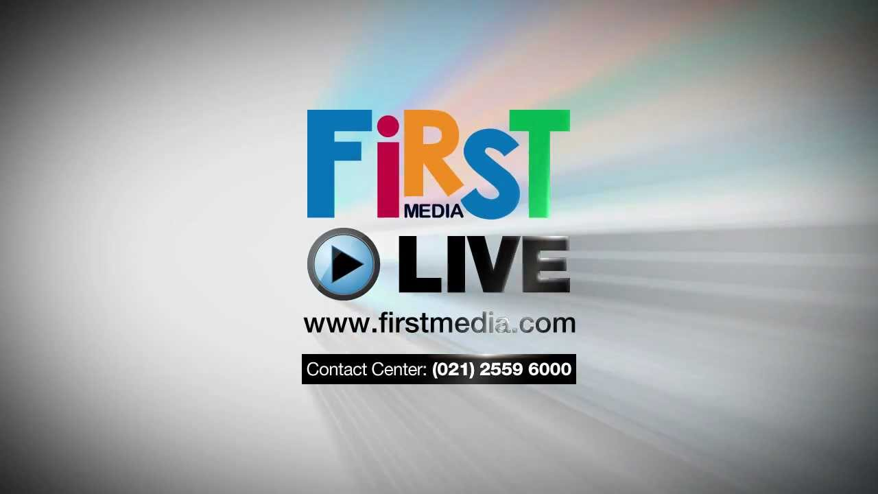 First Media LIVE Official - YouTube