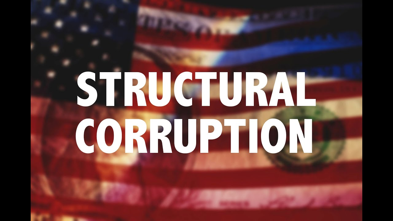 How Corrupt is America? | Doovi