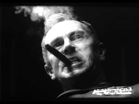 Doctor Strangelove - Doomsday Machine | Doovi