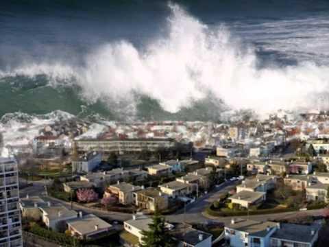 The Coming West Coast Earthquake and Tsunami - Cascadia ...