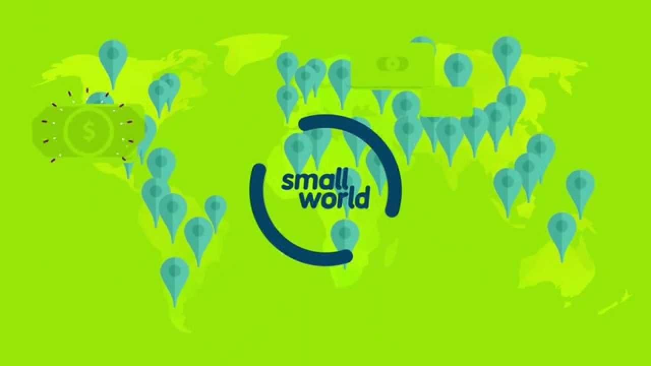 Small World Venezuela