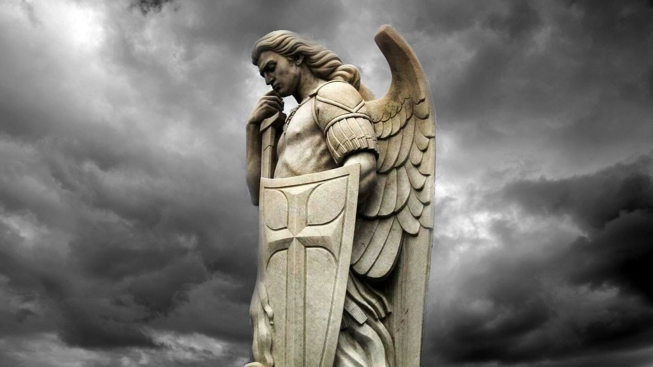 St. Michael the Archangel Shrines from Around the World HD ...