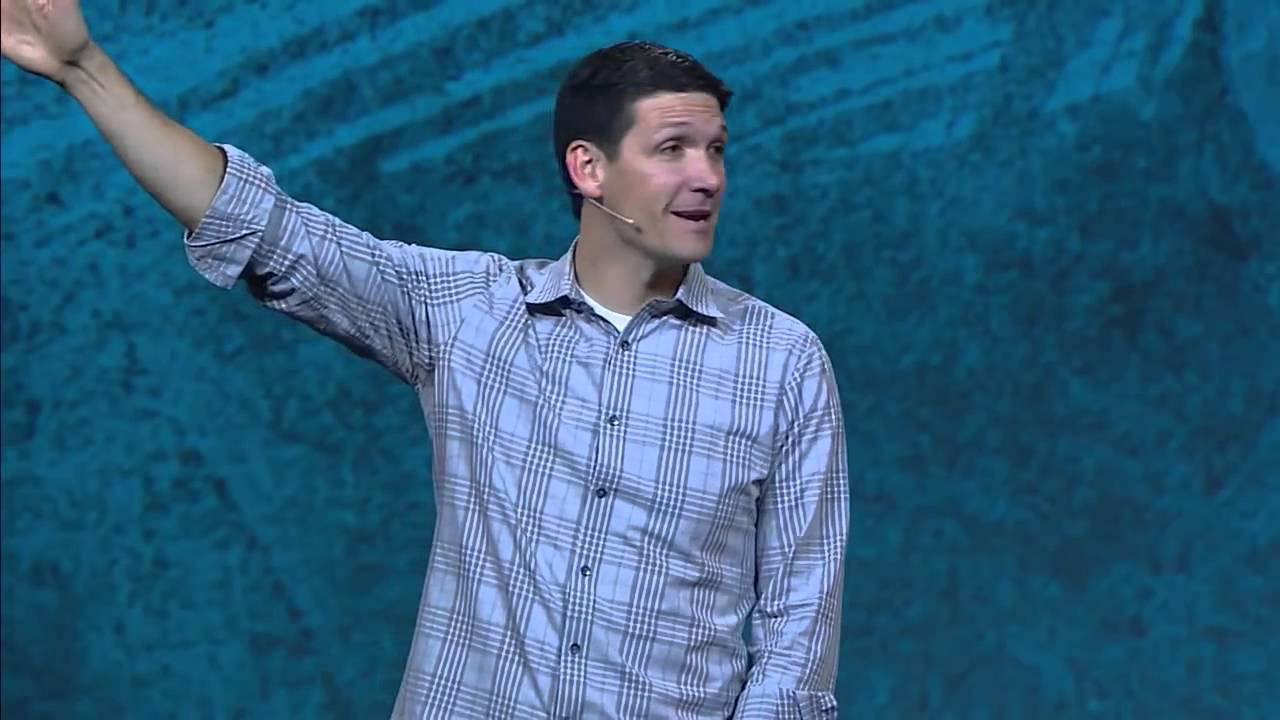 Matt Chandler on forgiveness - YouTube