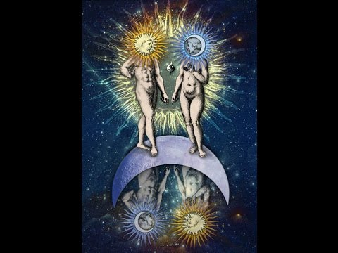 7th Hermetic Law Principle of Gender - YouTube