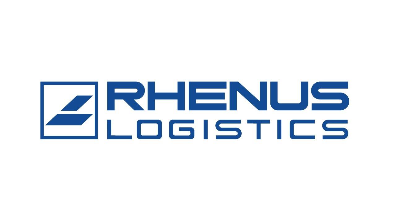 Rhenus Logistics - Channel Trailer - YouTube
