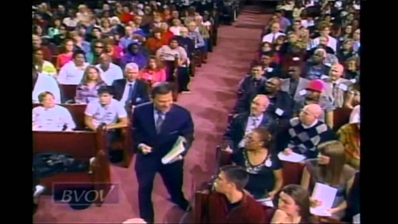 Inside Edition Investigates TV Preachers Living Like Rock ...