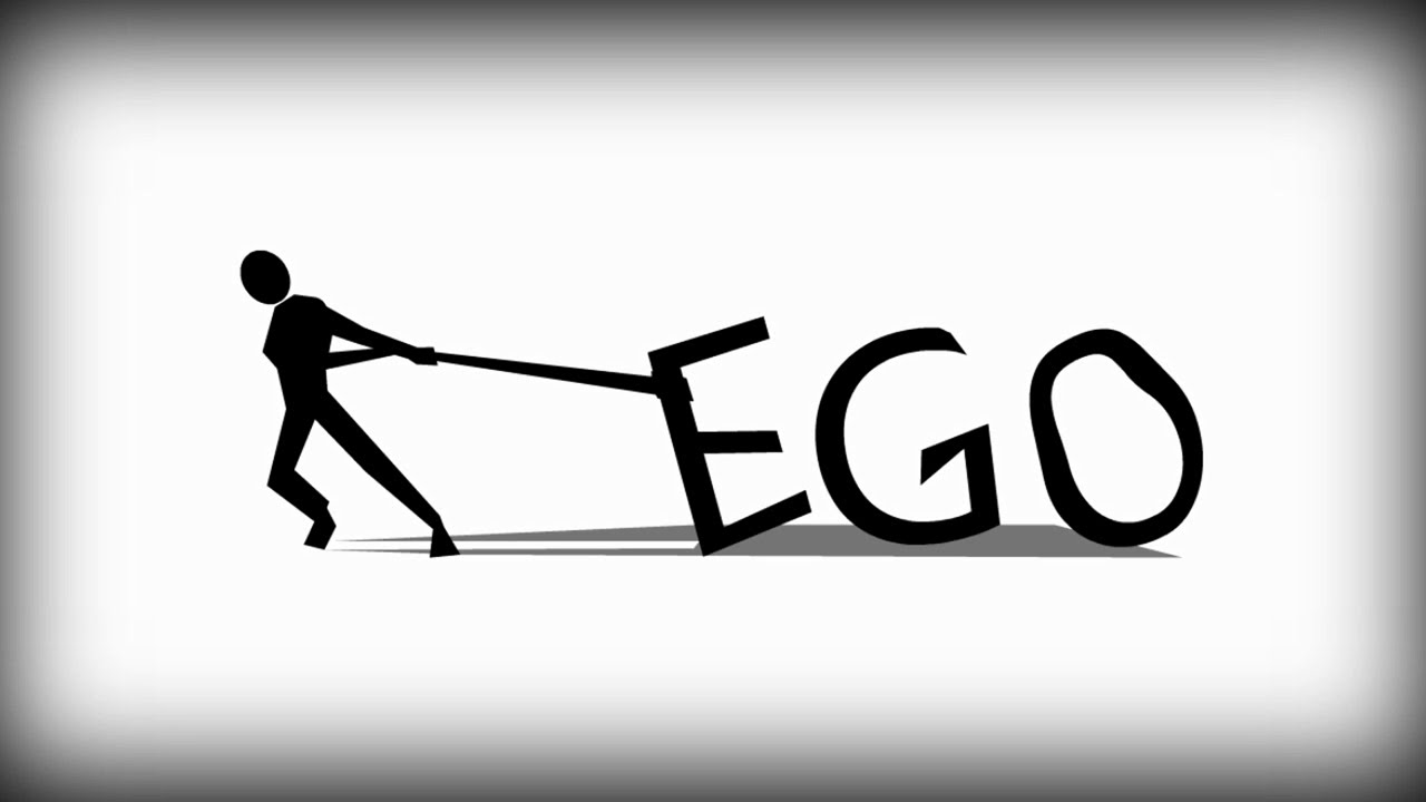 EGO IS THE ENEMY BY RYAN HOLIDAY | ANIMATED BOOK REVIEW ...