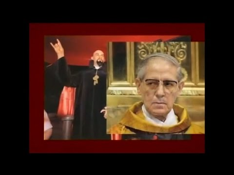 Vatican Secret Societies and the New World Order Full ...