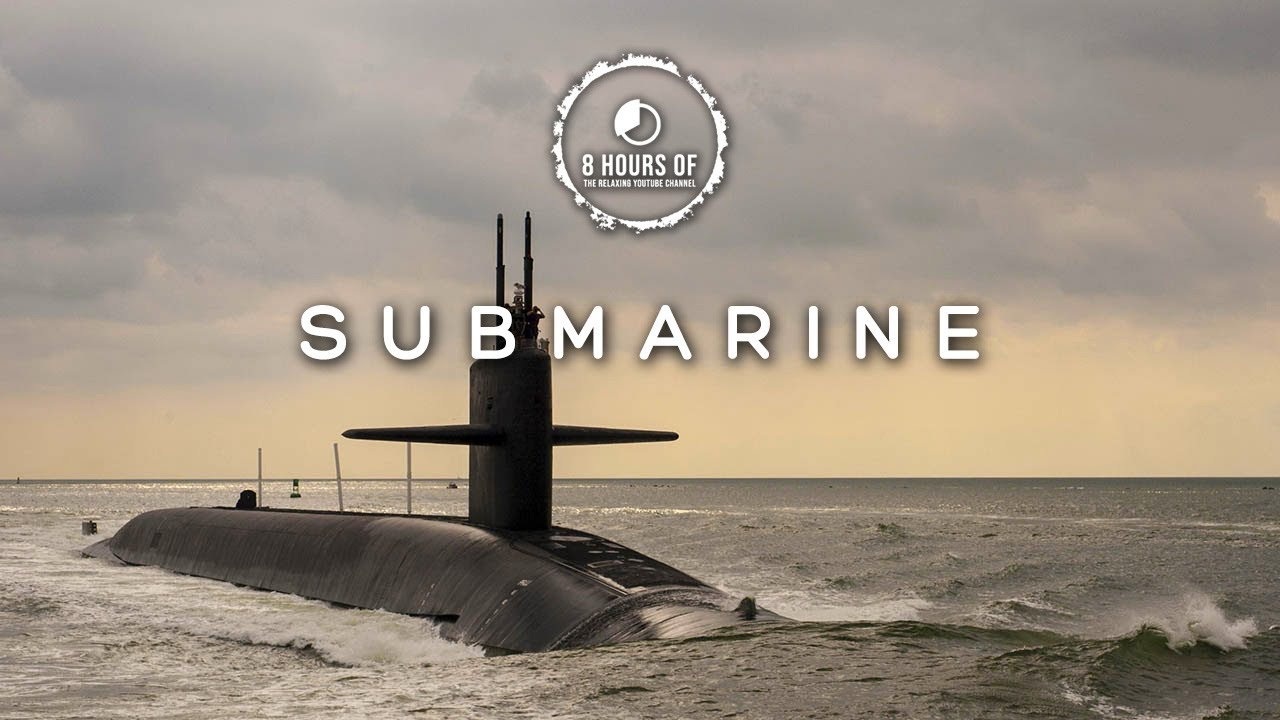 SUBMARINE SOUNDS EFFECTS, SONAR SOUND, Sonar ping, u boat ...