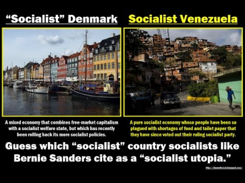 The Socialist Utopia [MYTH] of Nordic Countries - Ben ...