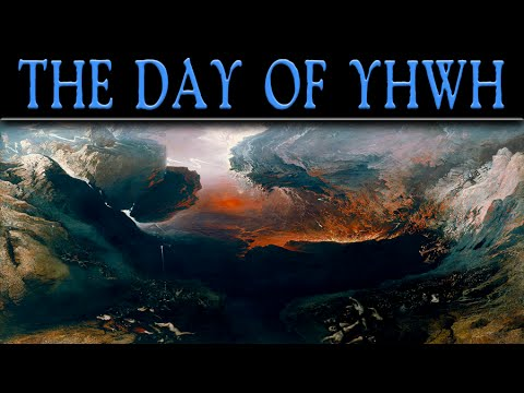 The Day of the Lord - YouTube