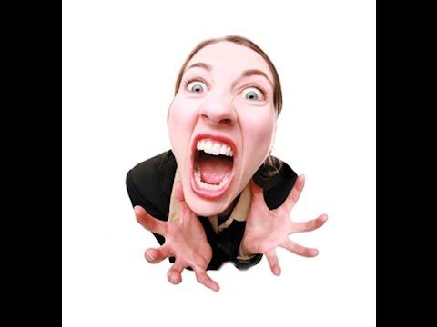 women screaming sound effect horror sounds no repeats ...