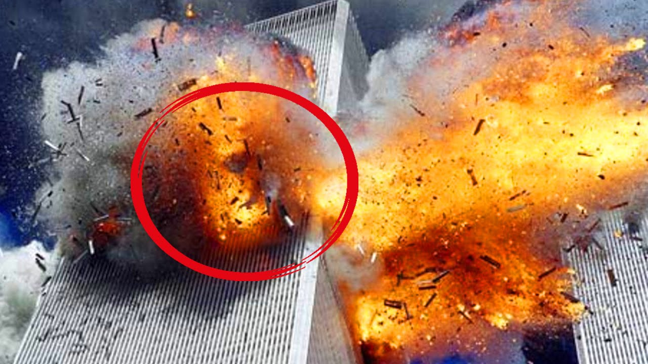 10 Shocking Conspiracies About 9/11 - YouTube