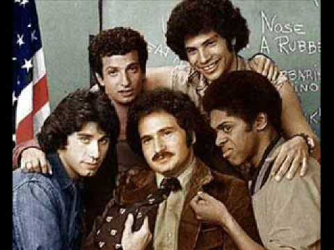 Welcome Back Kotter - Theme Song - YouTube