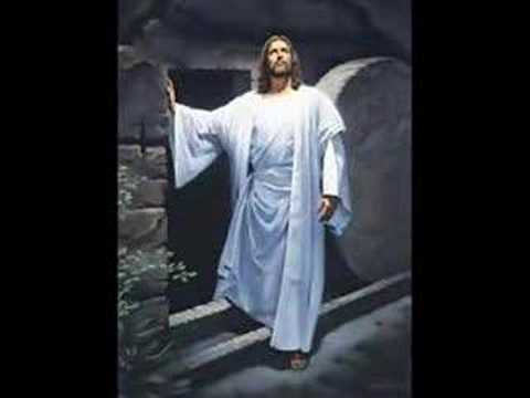 The Stone was Rolled Away! - YouTube