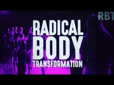'Radical Body Transformation' Ep 13) Stakes Are High Ft ...