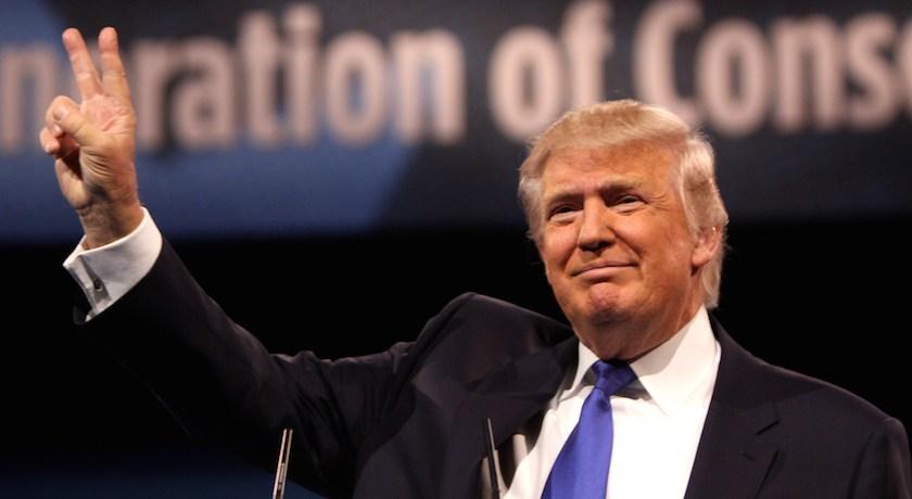 "Trump: US Troops Will Leave Syria ""Very Soon"" | America ..."