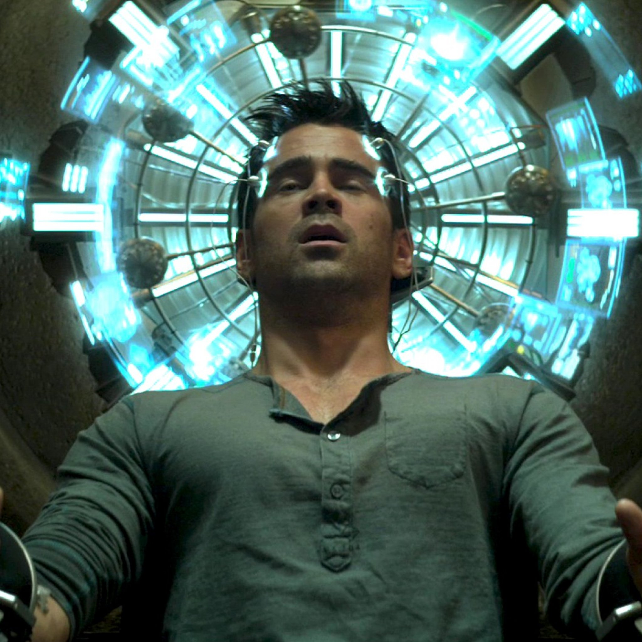 Total Recall Movie Review | By tiffanyyong.com
