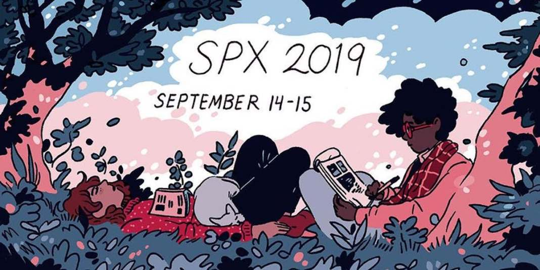 SPX 2019: Third wave of special guests includes Hannah ...