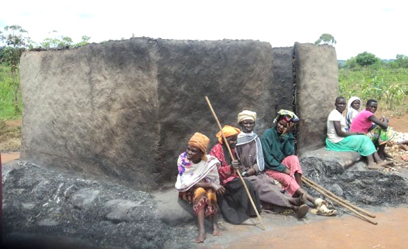 Fresh evictions in Apaa | Uganda Press REVIEW®