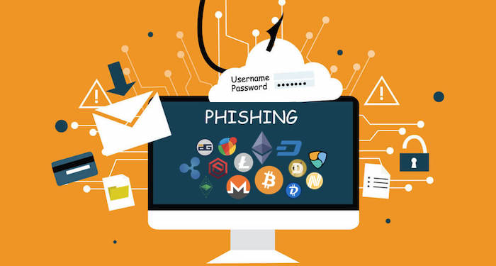 $50 million Bitcoin phishing scam unearthed: Spread with ...
