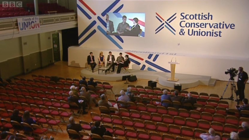 Scots Need To Exercise Caution – Ultra Right Wing ...