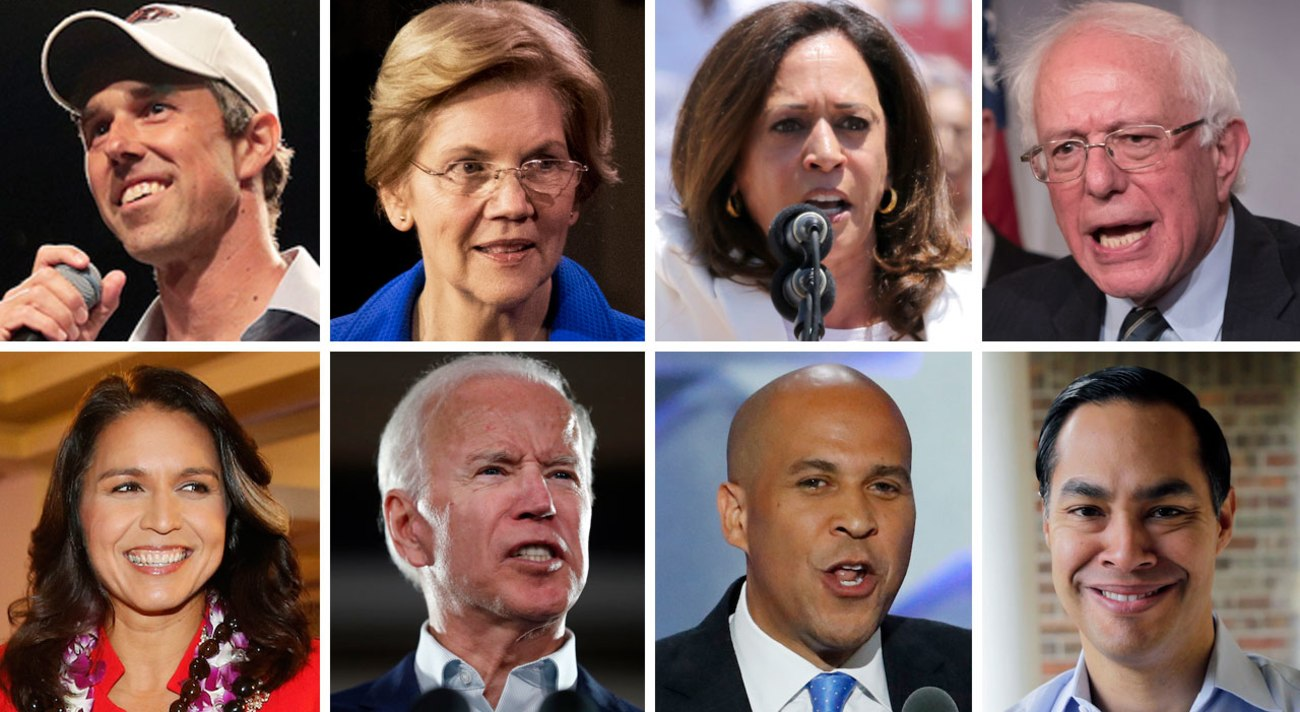 How Should Democrats Pick Their 2020 Candidate? - Election ...