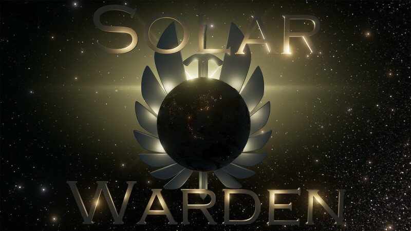 Solar Warden - The Secret Space Program - Alien UFO Sightings