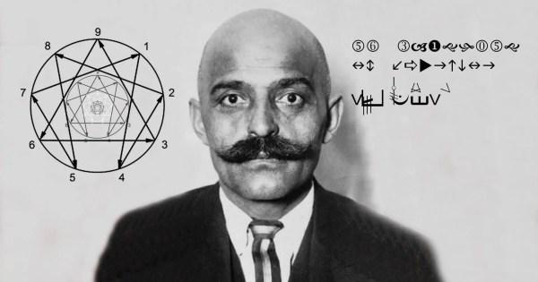 G. I. Gurdjieff Facts | InterestingFacts.org