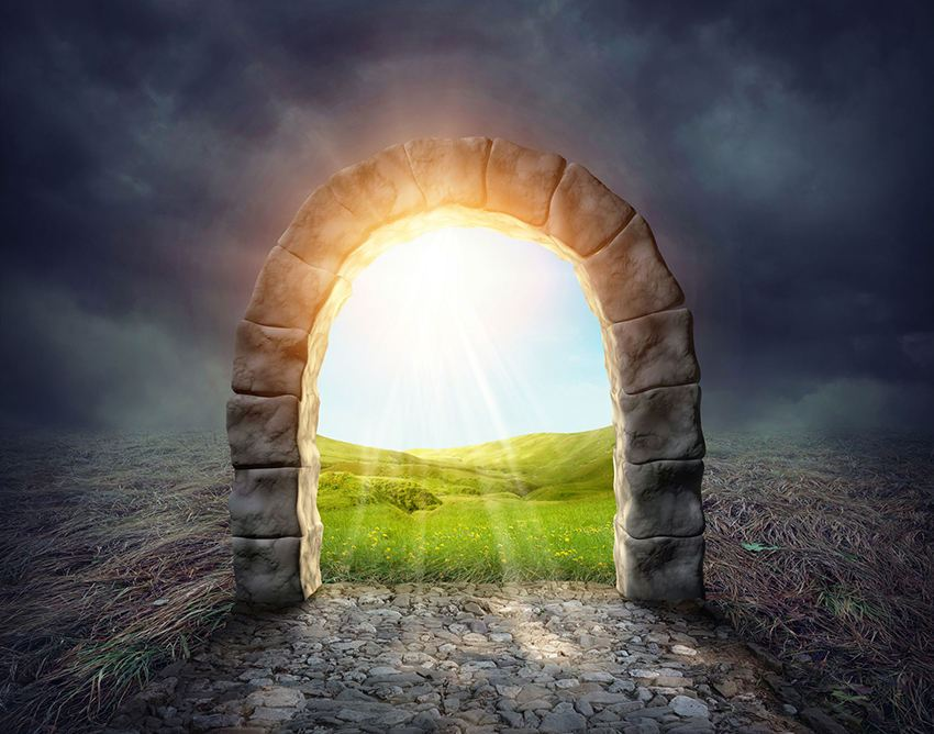 5 Archaeological Sites That Might Be Portals to Other Worlds – Learning Mind