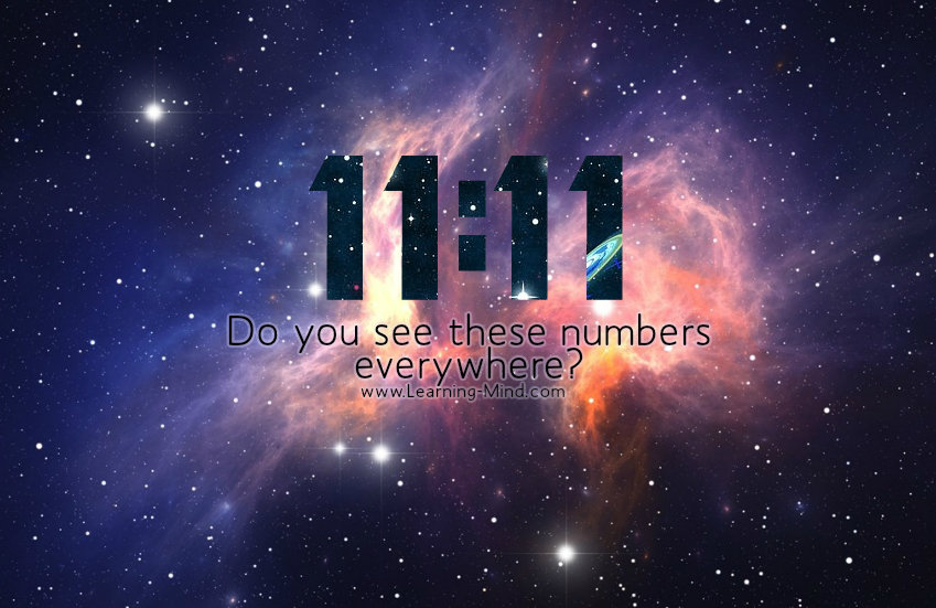 What Does 11:11 Mean and What to Do If You See These ...